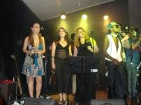 Banda Groove Nation