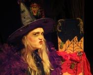 Bruxa Teatro Infantil