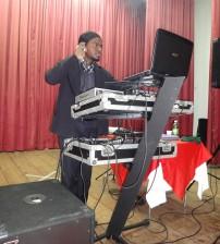 DJ Sete Safiras