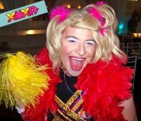 Drag Queen Xuxa