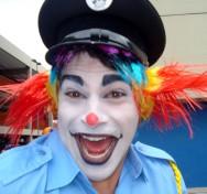 Guarda Clown