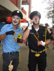 Guardas Clown