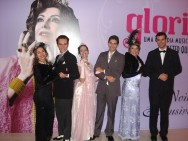 Evento Gloriosa Chubb
