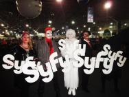 Performance Canal Syfy