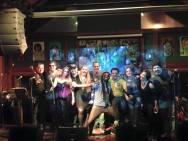 Show Banda Groove Nation