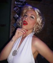 Sósia Marilyn