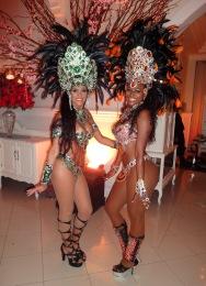 Carnaval Sambimstas