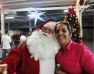 Interação de Natal